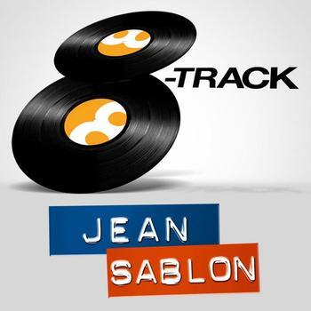 Jean Sablon - 8-Track - Jean Sablon