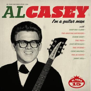 Al Casey - I'm A Guitar Man
