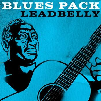 Leadbelly - Blues Pack - Leadbelly - EP
