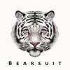 Bearsuit - The Phantom Forest