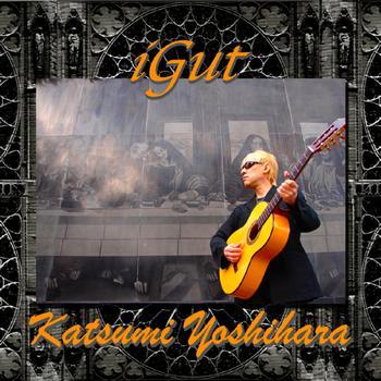 Katsumi Yoshihara - iGut