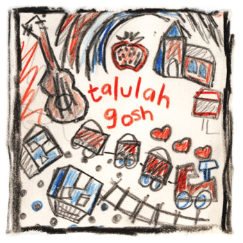 Talulah Gosh - Demos EP
