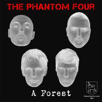 The Phantom Four - The Phantom Four