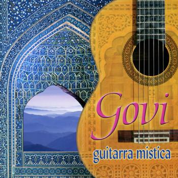 Govi - Guitarra Mistica