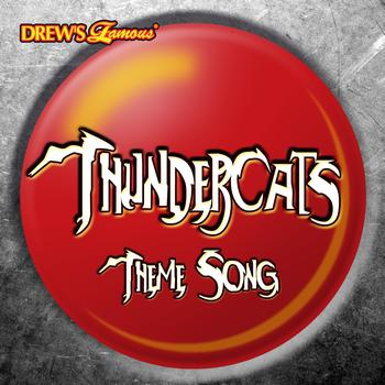 The Hit Crew - Thundercats Theme Song Single