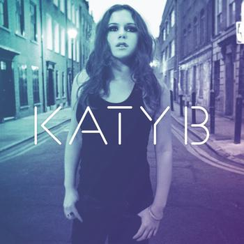 Katy B - On A Mission