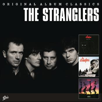 The Stranglers - Original Album Classics
