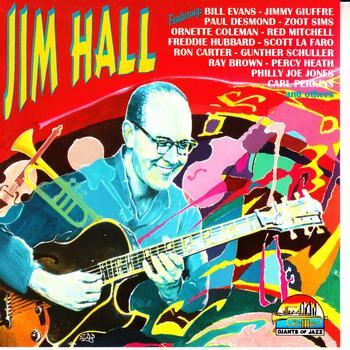 Jim Hall - Jim Hall