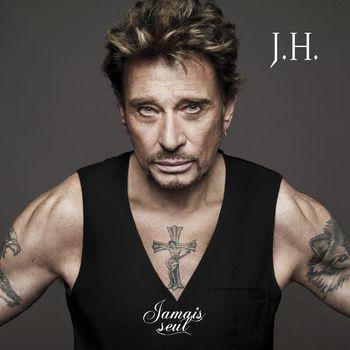 Johnny Hallyday - Jamais Seul