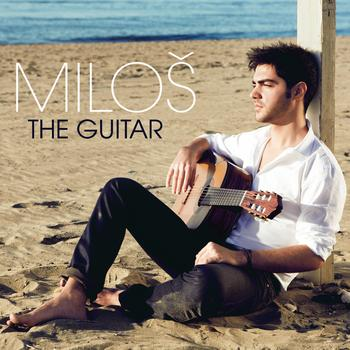 Milos Karadaglic - The Guitar