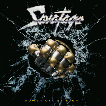Savatage - Power of the Night (2011 Edition)