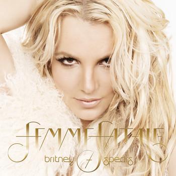 Britney Spears - Femme Fatale (Deluxe Version)