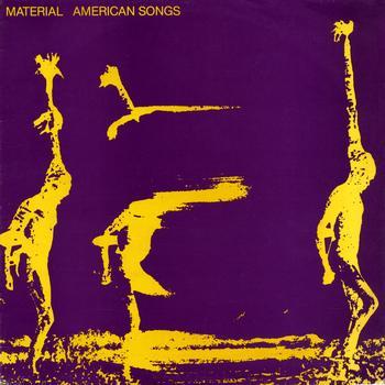 Material - American Songs