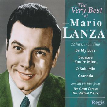 Mario Lanza - The Very Best of Mario Lanza