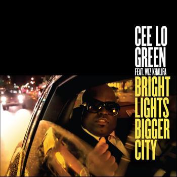 CeeLo Green - Bright Lights Bigger City