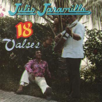 Julio Jaramillo - 18 Valses