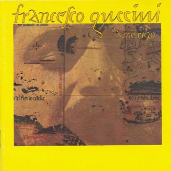 Francesco Guccini - Amerigo