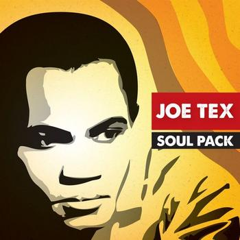 JOE TEX - Soul Pack - Joe Tex - EP