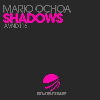 Mario Ochoa - Shadows