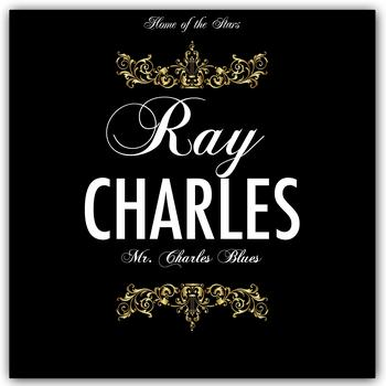 Ray Charles - Mr. Charles Blues