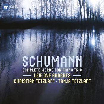 Leif Ove Andsnes - Schumann: Piano Trios