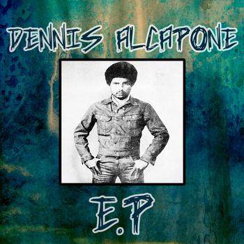 Dennis Alcapone - Dennis Alcapone - EP