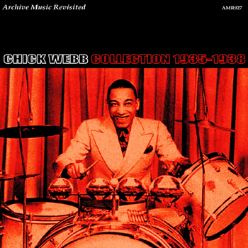 Chick Webb - Collection 1935-1938