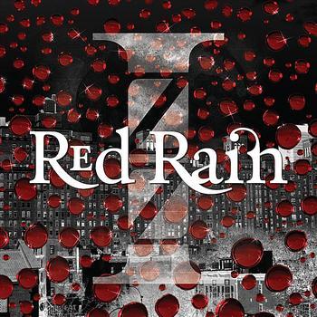 IZZ - Red Rain