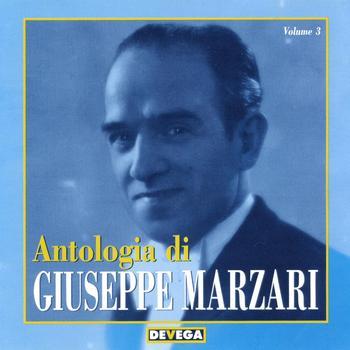 Giuseppe Marzari - Antologia di Giuseppe Marzari, vol. 3