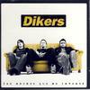 Dikers - Las noches que me inventé