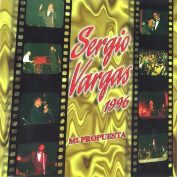 Sergio Vargas - Mi Propuesta 1996
