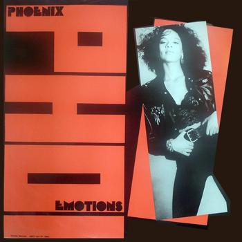Phoenix - Emotions