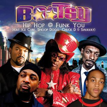 Bootsy Collins - Hip Hop @ Funk U