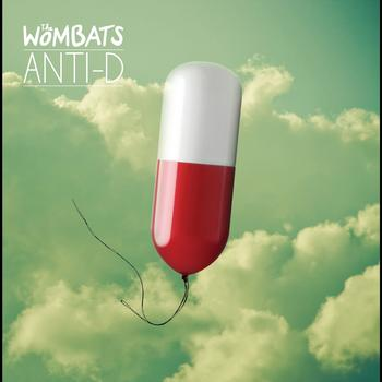 The Wombats - Anti-D