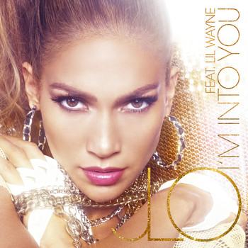 Jennifer Lopez / Lil Wayne - I'm Into You