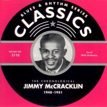 Jimmy McCracklin - 1948-1951