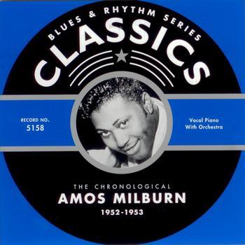 Amos Milburn - 1952-1953