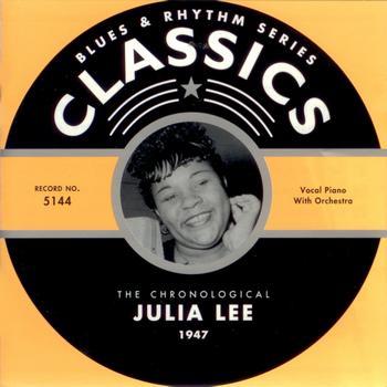 Julia Lee - 1947