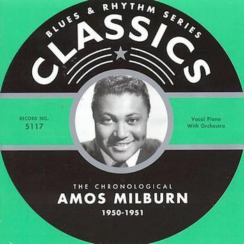 Amos Milburn - 1950-1951
