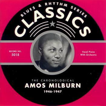 Amos Milburn - 1946-1947