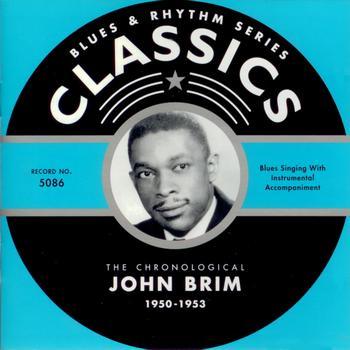 John Brim - 1950-1953