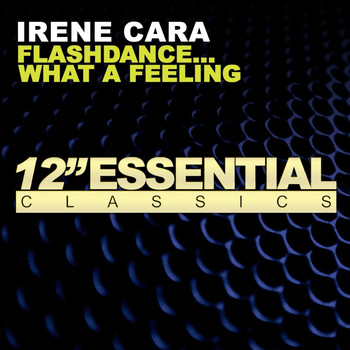 Irene Cara - Flashdance… What A Feeling