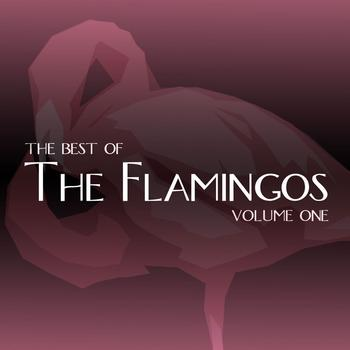 The Flamingos - The Best Of The Flamingos Vol 1
