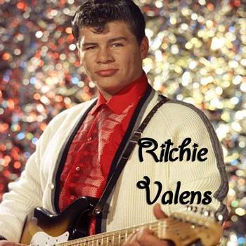 Ritchie Valens - Ritchie Valens