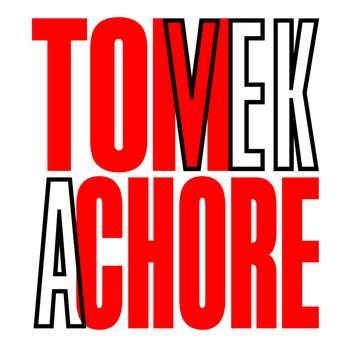 Tom Vek - A Chore
