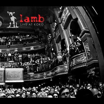 Lamb - Live at KOKO