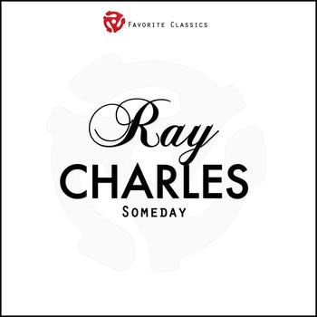 Ray Charles - Someday