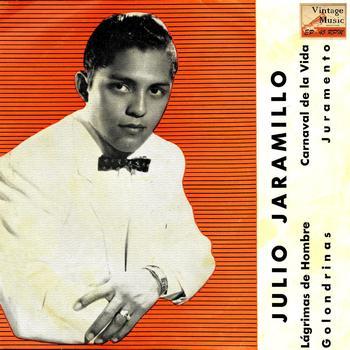 Julio Jaramillo - Lágrimas de hombre