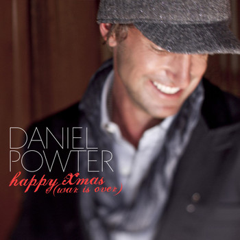Daniel Powter - Happy Xmas [War Is Over]