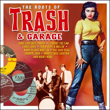 Various Artists - The Roots Of Trash & Garage